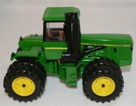John Deere LP66139 National Farm Toy Show 2016 8650 4WD Evolution Series IV image 5
