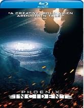 Phoenix Incident [Blu-ray] (2016)