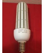 LED Corn Light Bulb 60W E40 6000- 6000K Daylight White Energy Saving - $50.00