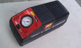 """7LLL14 MVP AIR COMPRESSOR (TIRE FILLER) 60PSI, 120VAC, 12"""" X 6"""" X 5"""" +/-... - $14.62"""