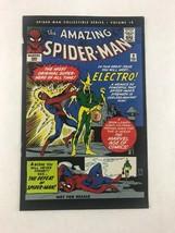 The Amazing Spider-Man Volume 19 9 Feb Comic 2006 Series Remake Of 1960s - $8.59