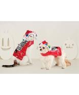 Hyde & Eek Halloween Dog Costume BUBBLEGUM Gumball Machine Set Vest & He... - $9.99
