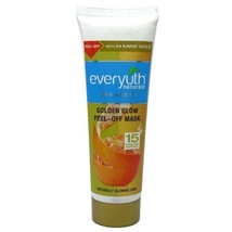 30 gm pack of Everyuth Peel-Off Mask Golden Glow Skin Cream - $4.54