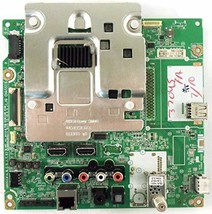 LG EBT64138338 Main Board for 49UH6030-UD