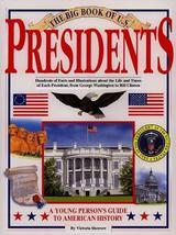 The Big Book of U.S. Presidents [Aug 01, 1994] Sherrow, Victoria and Prosser, Bi