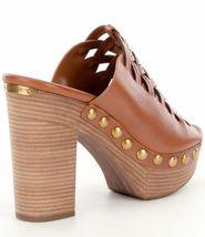 New Michael Kors Women Westley Studs Platform Mules Variety Color&Sizes image 13