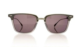DITA OAK DRX2085 AT Silver Grey Titanium Luxury Mirrored Sunglasses  Unisex - $275.00