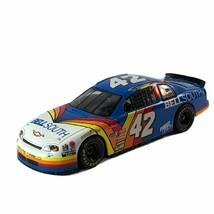 1997 Revell 1:24 Diecast NASCAR Joe Nemechek Bellsouth Monte Carlo #42 R... - $20.78