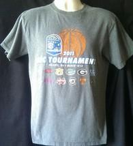 UK SEC Champions 2011  Basketball Mens Shirt Size M Kentucky Wildcats U of KY - $14.73