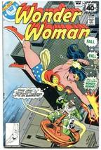 Wonder Woman #255 1979- Whitman variant VG/FN - $14.90