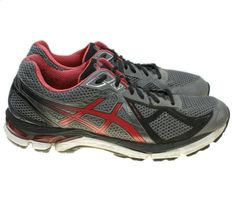 Asics GT 2000 v 3 Gray Mens Size 11.5 EU 46 Running Shoes Sneakers T500N image 10