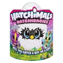 Hatchimals, HatchiBabies Ponette, Hatching Egg with Interactive Toy Pet ... - $70.59