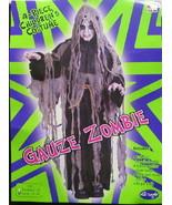 Child's Gauze Zombie Halloween Costume, Large, 12-14, NEW UNUSED - $9.74