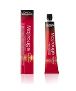 Loreal Majirel Hair Color 50ml/1.7oz (5,56) aka 5.56/5RvR Majirouge Ione... - $11.98