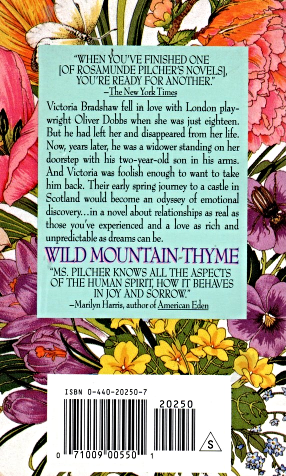 Wild Mountain Thyme by Rosamunde Pilcher image 2