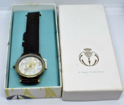 Fossil Strathmore Limited Edition Men Collectible Wristwatch PR1099 New ... - $64.35