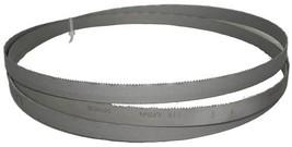 """Magnate M72M12H3 Bi-metal Bandsaw Blade, 72"""" Long - 1/2"""" Width; 3 Hook T... - $35.69"""