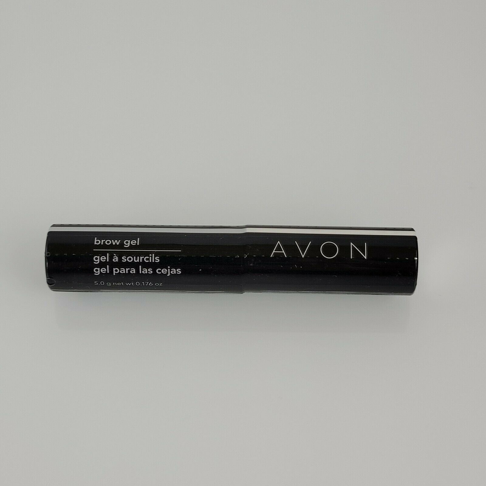 AVON Clear Brow Gel .176 oz NEW 2011 old stock - $12.37