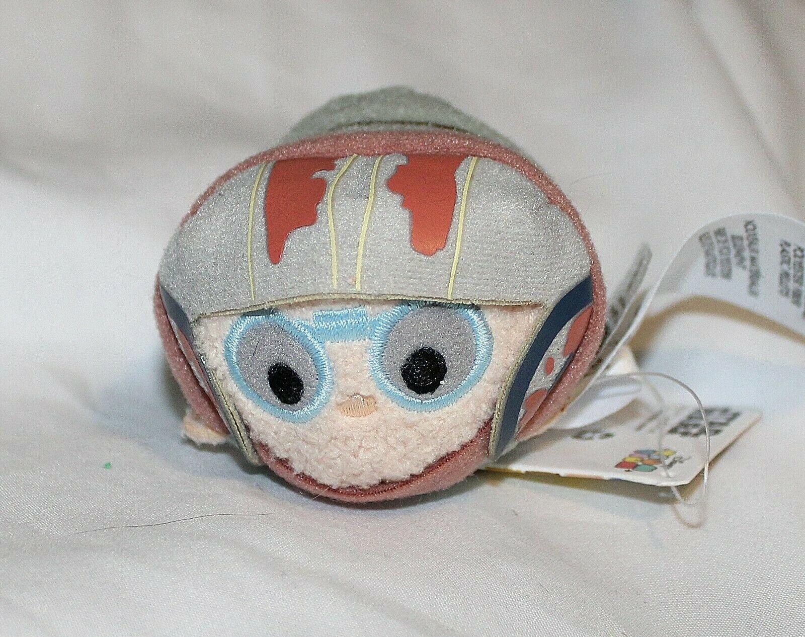 New Star Wars Tsum Tsum Young Anakin Skywalker Plush Phantom Menace