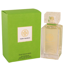 Tory Burch Jolie Fleur Verte by Tory Burch Eau De Parfum Spray 3.4 oz - $70.23