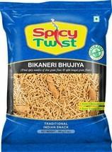SPICY TWIST - BIKANERI BHUJIYA - 200g (7oz.) - $1.49