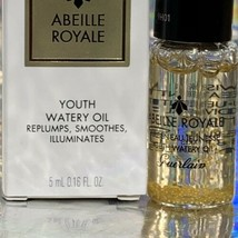 NIB NWT 5mL Guerlain Abeille Royale Youth Watery Oil trial Beautiful Product image 2