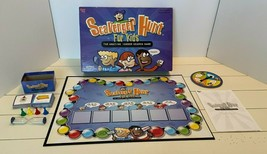 Scavenger Hunt for Kids Board Game 2005 - $14.49