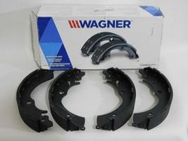 NEW-Fits-Honda Civic Accord CR-V Drum Brake Shoe Rear Wagner Z627 - $16.95