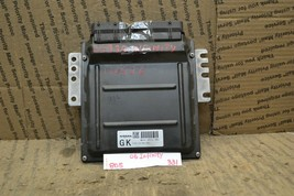 2006 Infiniti G35 Engine Control Unit ECU MEC61000C1 Module 331-8d5 - $36.09