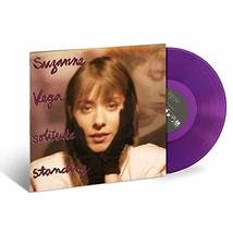 Suzanne Vega - Solitude Standing Exclusive Limited Edition Purple Vinyl ... - $44.54