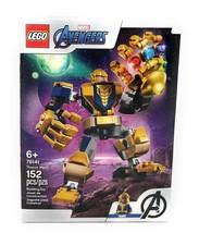 LEGO® Marvel Super Heroes - Thanos Mech 76141 152 pcs - $15.20