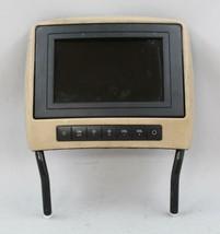 2006-2010 Mercedes R500 R350 ML550 GL450 Headrest Information Display Screen Oem - $197.99