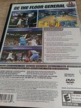 Sony PS2 NCAA March Madness 2005 (no manual) image 2