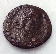 Constantius II VICTORIAE ancient Roman coin - $24.88