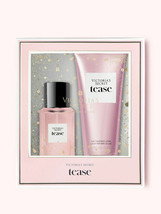 Victoria Secret TEASE Perfume Fragrance Body Mist & Lotion Gift Set - $22.72