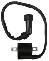 Zoom Zoom Parts Ignition Coil Fits Honda ATC200S ATC 200S Big Red 3 Whee... - $19.95