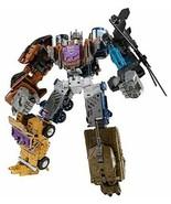 *Transformers Unite Warriors UW07 Blue Atlantica scan - $259.28