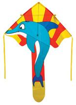 """Kite Dolphin 48"""" Delta Style Kite Winder & String SKD-01132 - $24.99"""