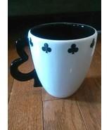 Ace of Clubs Coffee Mug Coffee Cup - $9.99