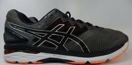 Asics Gt 2000 V 4 Tailles Us 13 M (D) Eu 48 Homme Chaussures Course Gris Orange