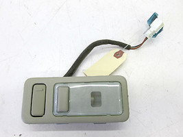 2006-2007 Infiniti M35 M45 Oem Interior Right Rear Map Light Switch Control - $42.08