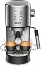 Krups Virtuoso XP442C Coffee Maker Espresso,Compact Design & Elegant,Cap... - $480.40