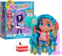 Hairdorables - Series 3 Surprise Doll - Styles May Vary - $26.05