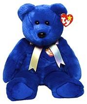 Ty Beanie Buddies Clubby - Bear - $9.83