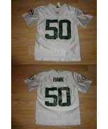 Youth Green Bay Packers AJ Hawk M (5/6) NFL Players Inc (White) Jersey - $5.89
