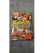 TV GUIDE BEATLES '95 - SPECIAL COLLECTOR'S EDITION - NOVEMBER 18-24 1995 - $15.99