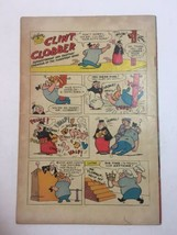Dinky Duck #19 Nice Hard to Find CBS TV Pines Comics 1958 Silver Age  image 2