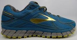 Brooks Adrenaline ASR 13 Sz 13 M(D) EU 47.5 Mens Trail Running Shoes 1102261D430