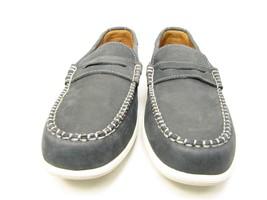 Sebago Nantucket Classic Men  Loafer Gray Size 8M - $58.04