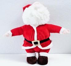 "Disney Santa Claus Plush 10"" Twice Upon a Christmas Stuffed Animal Toy H... - $11.61"